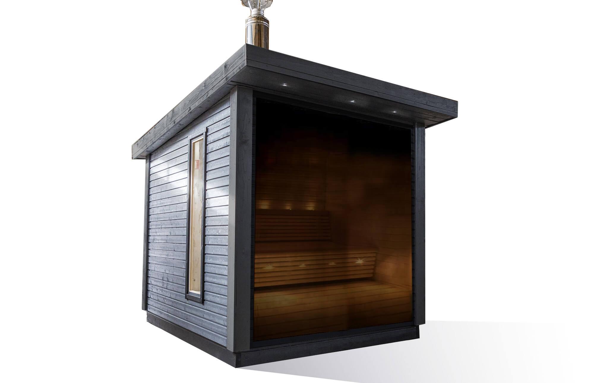 sauna-tummalasi-taustaton